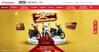 Đây là website xe máy chính hãng của các thương hiệu (Honda, Yamaha, Suzuki,…) tại Việt Nam