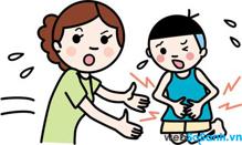 6 bước sơ cứu đơn giản cho bệnh nhân bị ngộ độc thức ăn ngày Tết