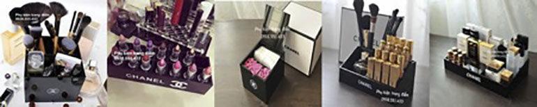 Nguồn sỉ lẻ Khay Kệ Đựng Mỹ Phẩm – Cốp Trang Điềm – Hộp Đựng Đồng Hồ chất lượng cao giá rẻ