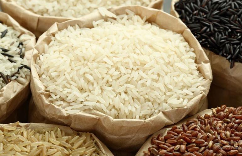 Giá gạo nếp ăn Tết âm lịch Mậu Tuất bao nhiêu ?