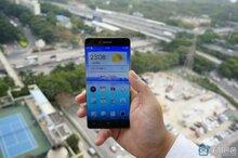 """Lộ ảnh smartphone OPPO R7 cùng thiết kế """"không viền"""" độc đáo"""