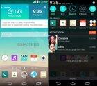 Lộ ảnh thiết kế và giao diện của siêu smartphone LG G3
