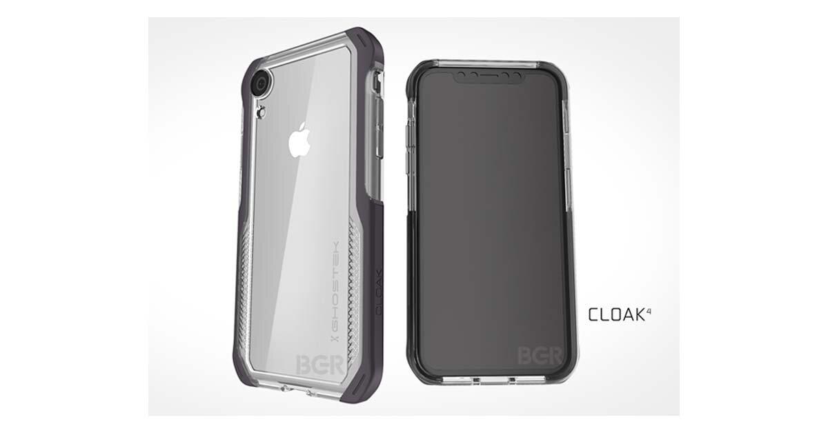 Lộ diện hình ảnh iPhone X giá rẻ sử dụng màn hình LCD