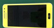 Lộ diện nguyên mẫu Samsung Galaxy S6 vỏ nhôm, màn hình 5,5 inch