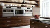 Lò nướng âm tủ loại nào tốt? Chọn Bosch hay Sakura