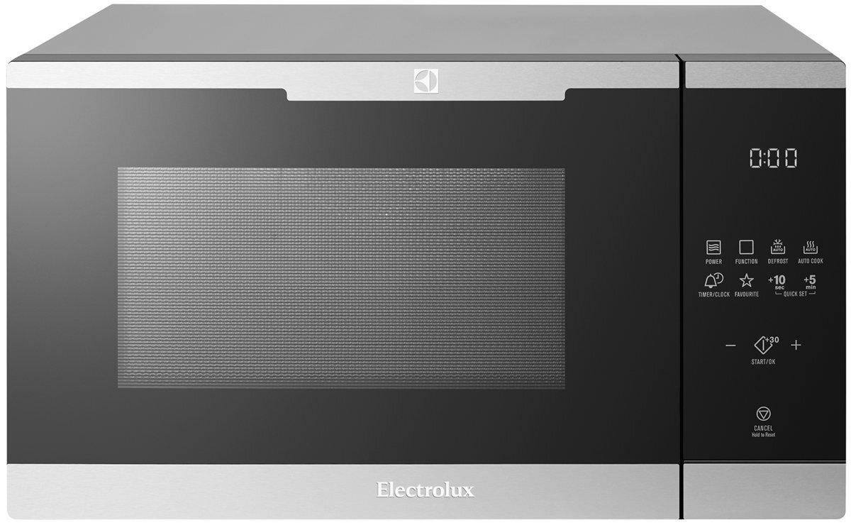 Lò vi sóng Electrolux có nướng – sự lựa chọn đa năng cho các gia đình