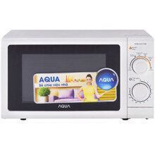 Lò vi sóng giá rẻ Aqua dùng có tốt không? Có nên mua lò vi sóng Aqua?