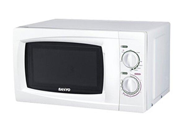 Lò vi sóng Sanyo giá bao nhiêu tiền? Mua ở đâu giá rẻ nhất?