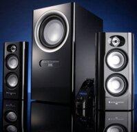 Loa Altec Lansing MX5021 - dòng loa đẳng cấp cho gia đình hiên đại