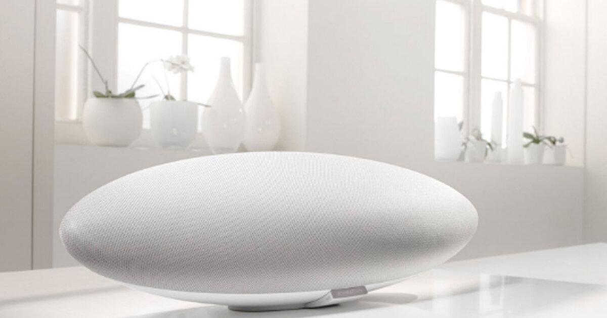 """Loa bluetooth Bowers & Wilkins Zeppelin Wireless – Âm thanh siêu hay nhưng quá đắt, quá """"xa xỉ"""""""
