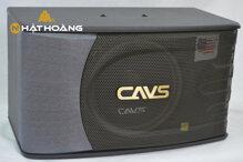 Loa CAVS A600 – đem đến những trải nghiệm âm thanh đỉnh cao