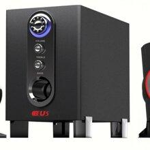 Loa Ebus GS818 – tinh tế trong thiết kế, trung thực trong tính năng