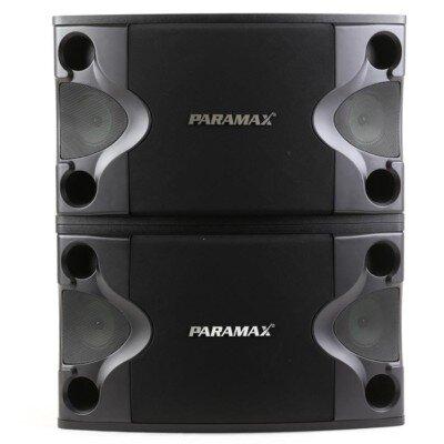 Loa karaoke Paramax có tốt không ? giá bao nhiêu tiền ?