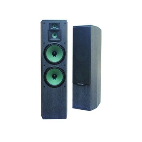 Loa Paramax P-909F: đem đến thiết kế cổ điển và âm thanh ổn
