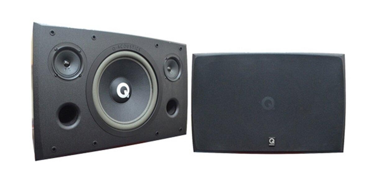 Loa Q Acoustics A-1080 có những ưu điểm nào đáng mua? Giá bao nhiêu?
