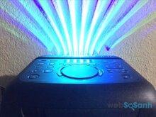 Loa vali kéo di động karaoke Sony MHC-V44D có tốt không ?