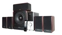 Loa vi tính Microlab FC 730 5.1 – Âm thanh mạnh mẽ như trong rạp hát