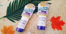 Loại sữa tắm trắng da nào tốt nhất hiện nay?