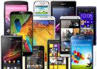 Loạt smartphone mới ra mắt đáng chú ý trong tháng 5