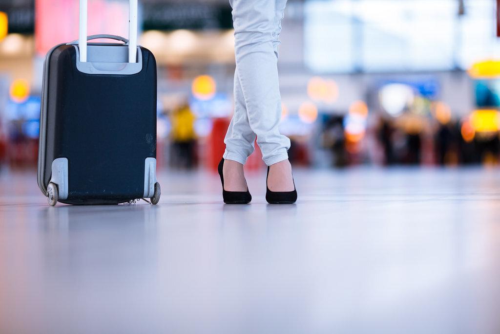 Lỗi đóng gói đồ ai cũng mắc khi đi du lịch (Phần 1)