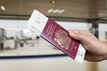 Lỗi đóng gói đồ ai cũng mắc khi đi du lịch (Phần 2)
