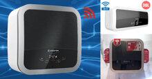Lợi ích của bình nóng lạnh Ariston Wifi là gì ?