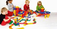 Lợi ích và những món đồ chơi mô hình tốt nhất cho bé