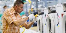 Lỗi máy giặt Samsung không mở được cửa – nguyên nhân và cách xử lý