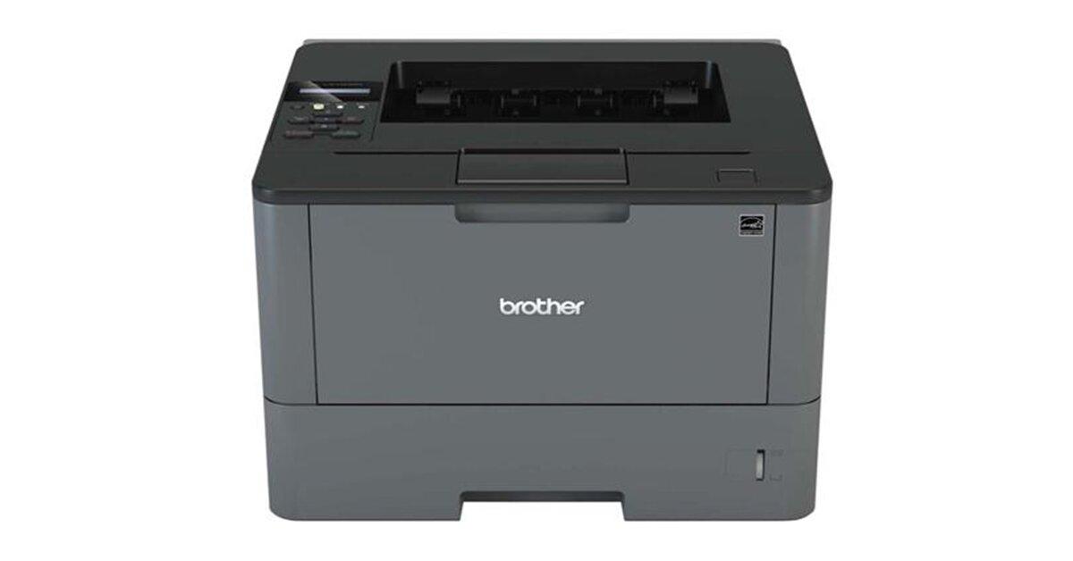 Lỗi trên máy in Brother và cách sửa lỗi máy in Brother