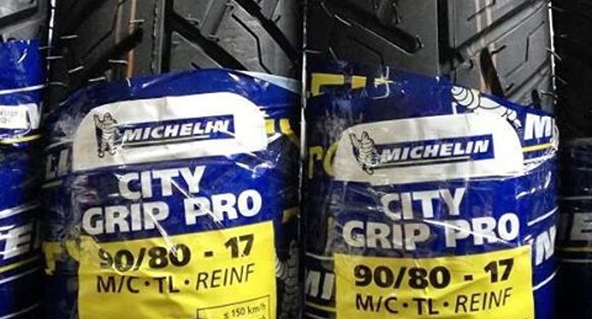 Lốp chống đinh Michelin chất lượng có tốt không?