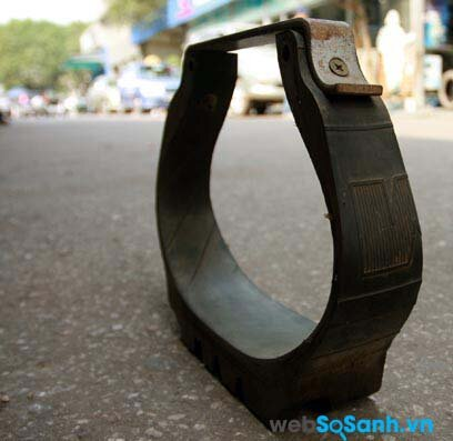 Lốp không săm có thực sự tốt hơn lốp có săm?