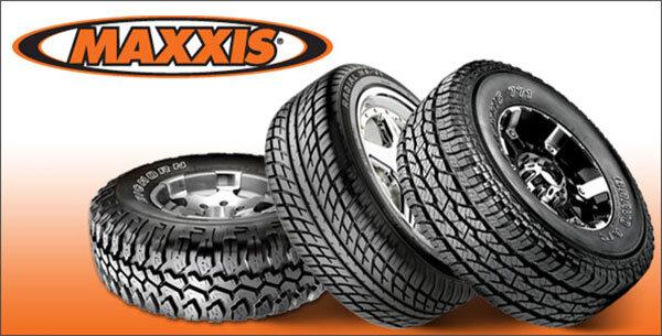 Lốp ô tô Maxxis dùng có tốt không? Đánh giá chất lượng lốp xe máy Maxxis