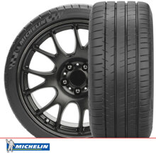 Lốp xe ô tô Michelin dùng có tốt không? Đánh giá chất lượng lốp Michelin tại Việt Nam