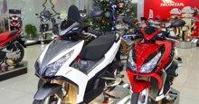 Lốp Yokohama dành cho xe máy giá rẻ nhất bao nhiêu tiền?