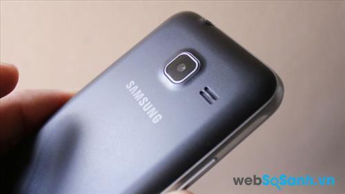 Điện thoại Samsung Galaxy J1 Mini