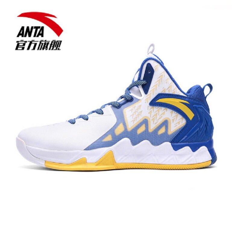 Giày bóng rổ Anta có xuất xứ từ Trung Quốc