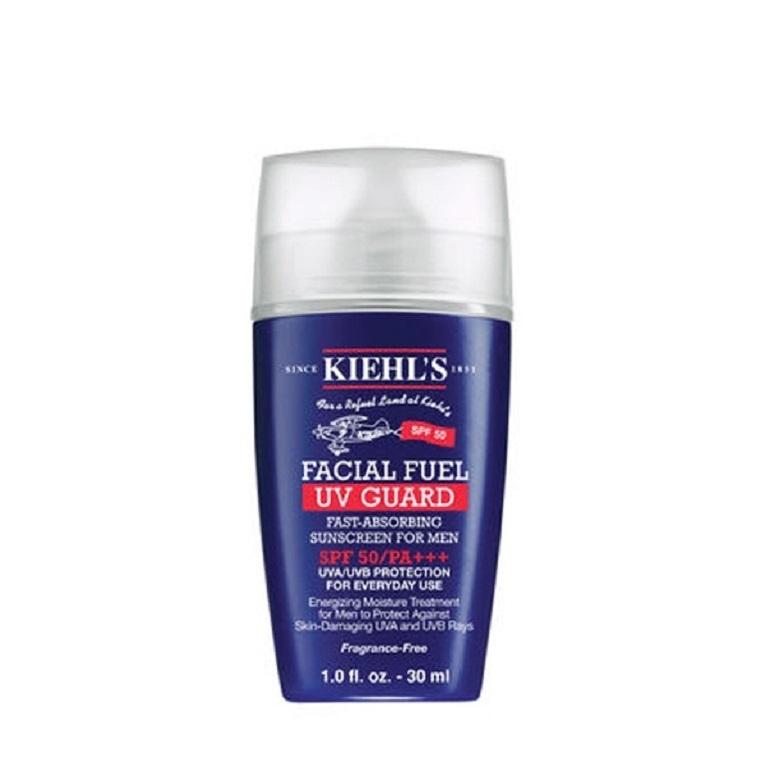Kem chống nắng Kiehl's Facial Fuel UV Guard