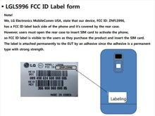 LS996 mã smartphone bí ẩn của LG dần lộ diện