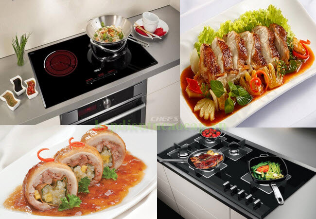 Lựa chọn bếp gas hay bếp hồng ngoại cho căn bếp gia đình?