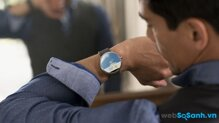 Lựa chọn đồng hồ thông minh chạy Android Wear tốt nhất năm 2015 theo từng tiêu chí