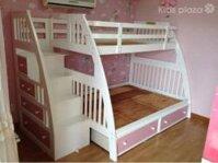 Lựa chọn giường tầng an toàn cho bé