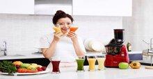 Lựa chọn nguyên liệu sử dụng cho máy ép trái cây