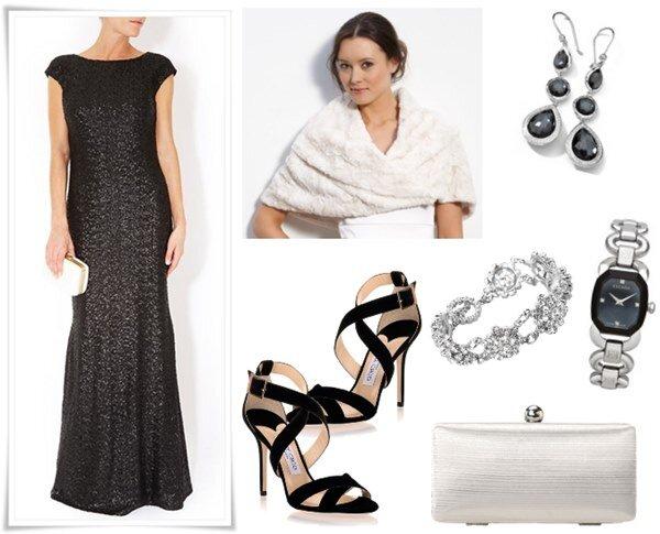 Lựa chọn phụ kiện dành cho trang phục dự tiệc của các quý cô