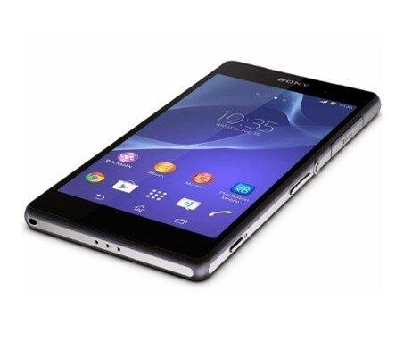 Lựa chọn smartphone tầm trung Sony Xperia Z2 hay Samsung Galaxy S5 ?