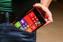 Lumia 1520 chơi game tốt hơn cả Galaxy S5