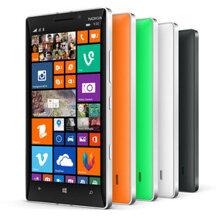 Lumia 730: Siêu điện thoại chụp ảnh tự sướng của Nokia chuẩn bị ra mắt