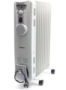 Luôn ấm áp và an toàn với máy sưởi dầu TS923