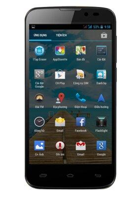 Lướt web lâu hơn với  Smartphone Mobell Nova-P
