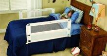 Lưu ý gì khi chọn thanh chắn giường cho bé ?