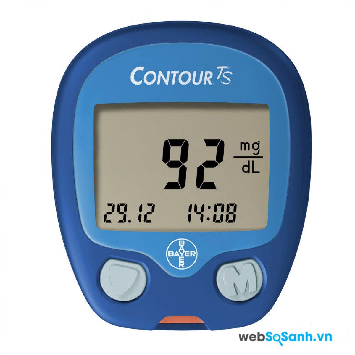 Lưu ý gì khi đo đường huyết